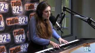 "Birdy- ""All You Never Say"""