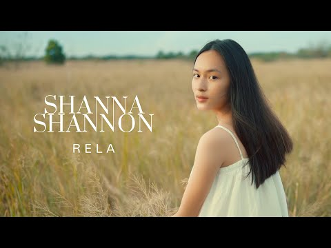 Shanna Shannon - Rela | Official Music Video