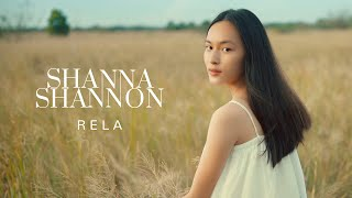 Shanna Shannon Rela