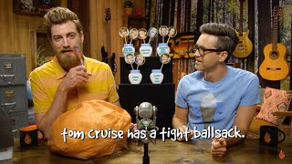 rhett and link moments that make me gasp for air