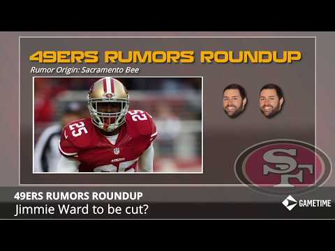 49ers 2018 OTAs Recap: 5 Takeaways Entering Minicamp from YouTube · Duration:  6 minutes 46 seconds