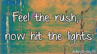Big Time Rush - City Is Ours (with lyrics)