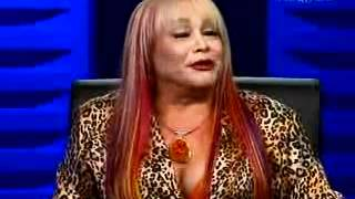 Jaime Bayly entrevista a Yolanda Duke  3 21 12