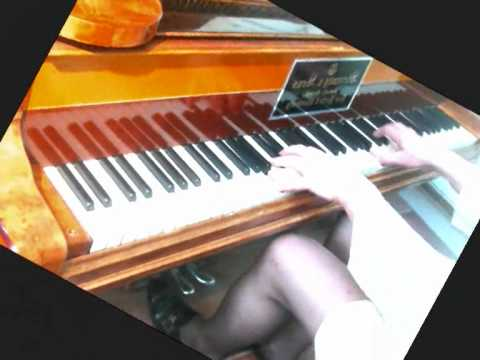 Steinway & Sons Queen Of He*rts.. Travel Video