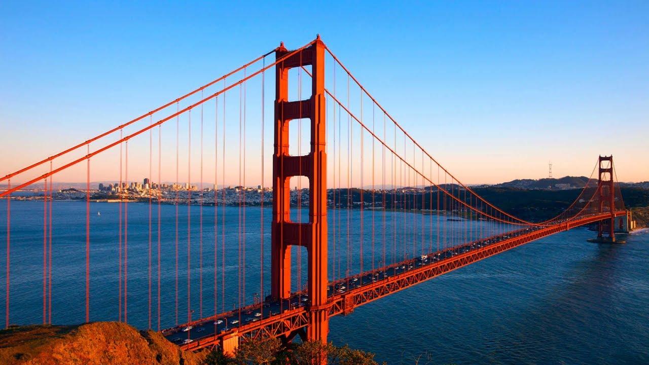 Dünya Şehirleri Belgeseli | San Francisco | Amerika