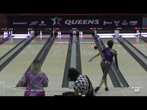 2018 USBC Queens - Qualifying Round 1, A squad