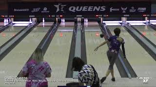 2018 USBC Queens - Qualifying Round 1, A squad thumbnail