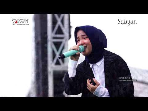 Yalal Wathon - Ahmad Ya Habibi Sabyan Gambus Live Tegal - Nissa Sabyan