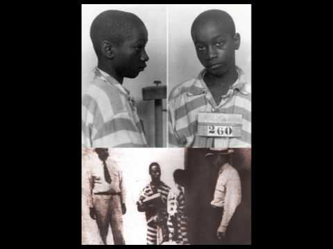 Dr. Tommy Curry on George Stinney Jr. & The Daughters of The Confederacy