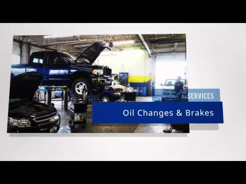 McHenry Auto Repair And Goodyear Tire Store | Auto Tech Centers