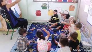 Arabic Immersion at Blossom Mudon