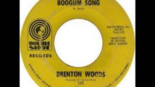 Brenton Wood - The Oogum Boogum Song 1967