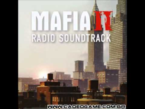 MAFIA 2 soundtrack - Louis Prima Pennies from Heaven