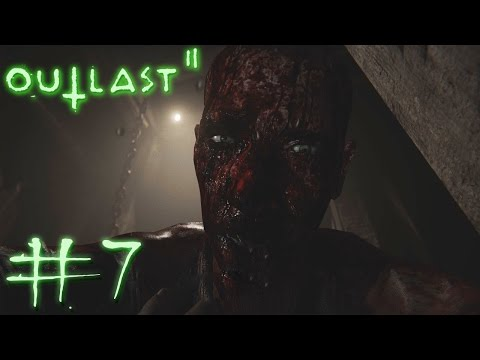 เล่นซะคอแทบแตก - OUTLAST 2 - Part 7
