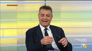 """Intesa-ubi, Sileoni Sindacato Fabi : """"ci Auguriamo Un Accordo. Da Enria E Bce Annunci Che ..."""