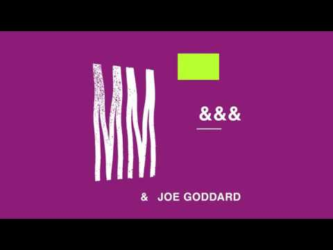 Michael Mayer feat. Joe Goddard - For You (Lyric Video)