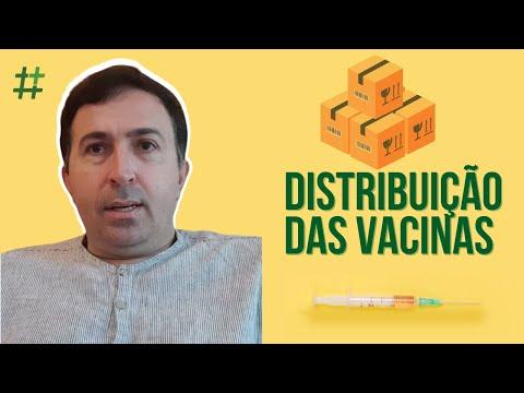 Vacinas contra a Covid-19: os principais desafios na distribuição para todo o país