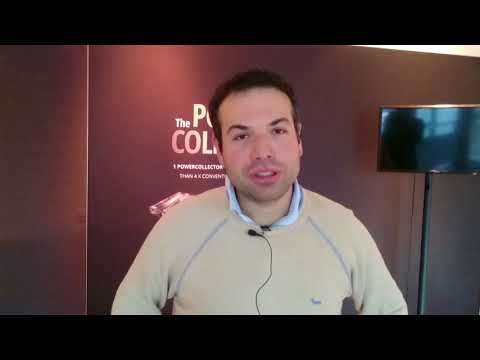 Francesco Mazza - Sales Engineer at Solarus Sunpower