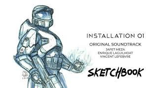 Installation 01 Original Soundtrack - Sketchbook 2