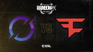 DarkZero Esports vs. FaZe Clan - quarterfinals - Rainbow Six Pro League - Season X - Finals
