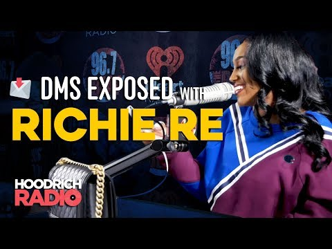 DMs Exposed: Richie Re Talks Curving a Popular Atlanta Rapper Who Slid in Her Direct Messages