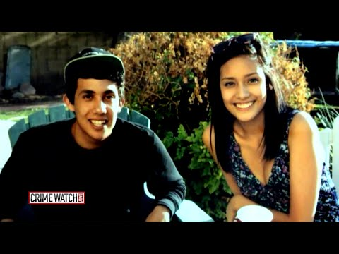 Crime Watch Daily: Who Killed Adrienne Salinas? Her Father Speaks Out