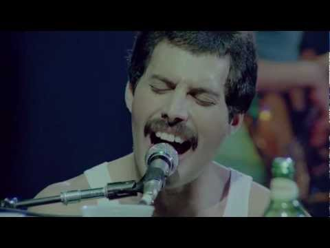 [ HD 1080p ] Queen - Somebody to Love ( Rock Montreal )