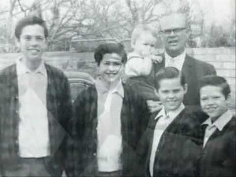 George Osmond  A Father's Day Tribute