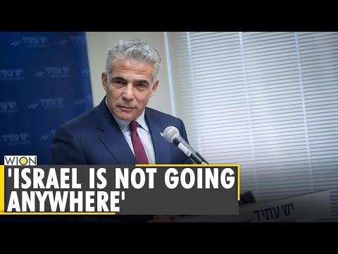 Israeli leaders raises