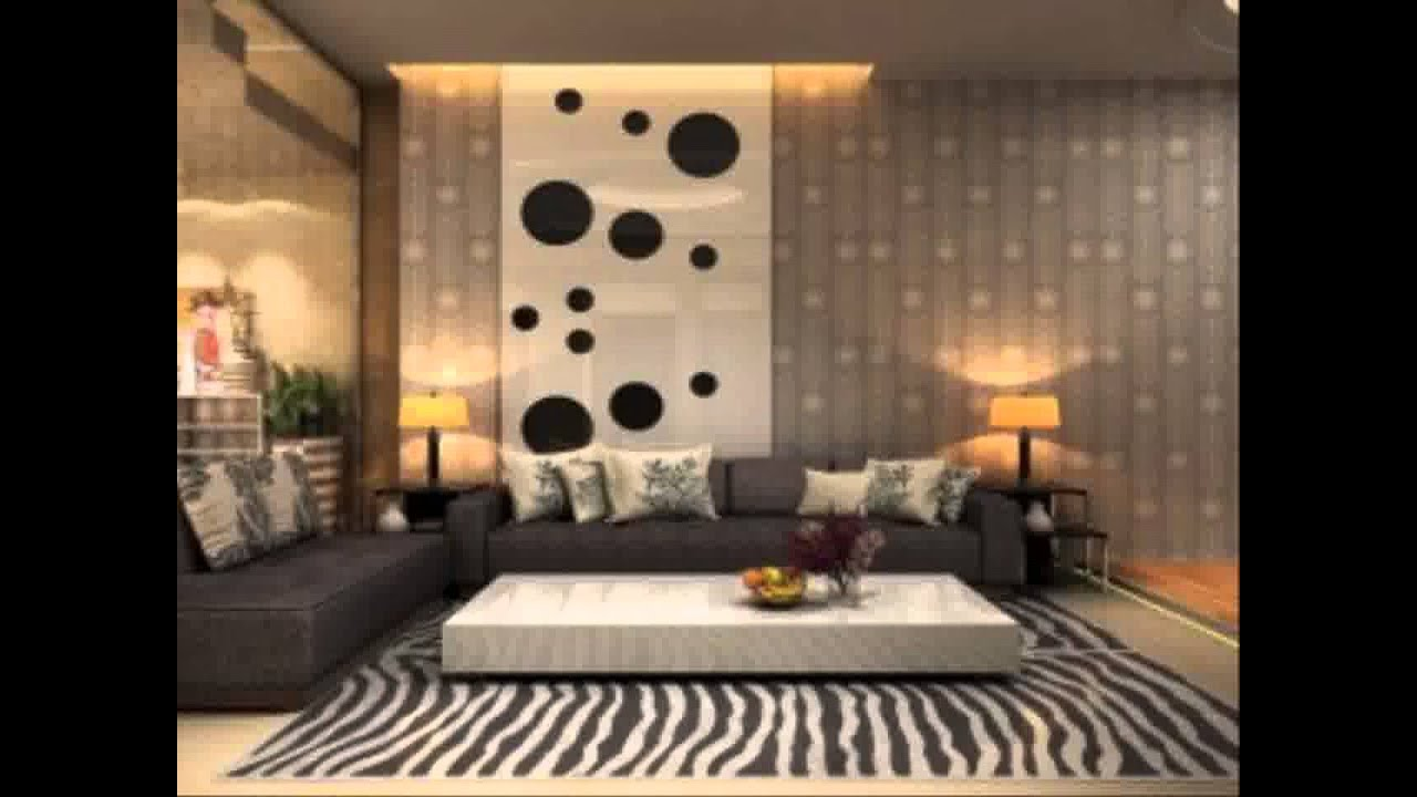 Decorating Ideas For Mobile Home Living Rooms Part - 37: Small Mobile Home Living Room Ideas - YouTube