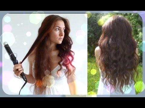 Как ОТРАСТИТЬ волосы. Ирэн Влади.
