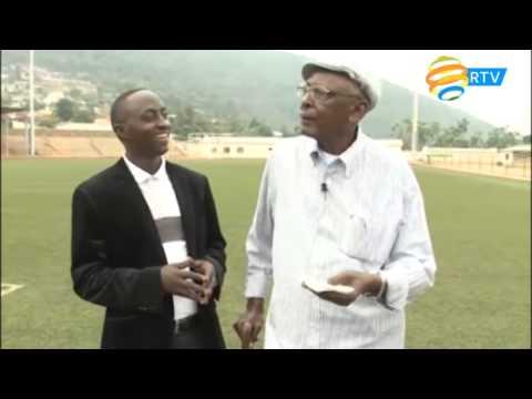 RWANDA: imikino, ishyaka  no gukunda igihugu