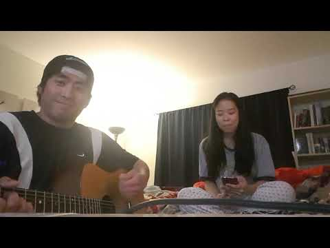 Im Yours Cover - Alessia Cara by: Francis&Belinda