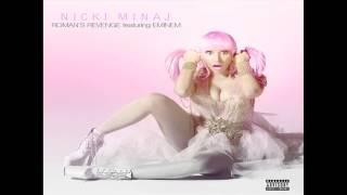 Nicki Minaj   Roman