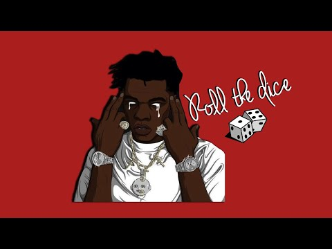 """FREE Beat With Hook   Lil Baby Type Beat   Free Instrumental With Hook – """"Roll The Dice"""" 🎲"""