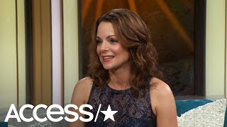 Kimberly Williams-Paisley Is Constantly Shutting Down 'Father Of The Bride 3' Rumors | Access
