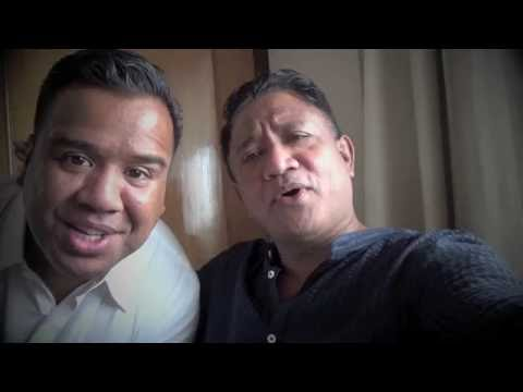 """Special 3day adventure"" feat: Andre Hehanussa & Glenn Fredly #Vlog5"