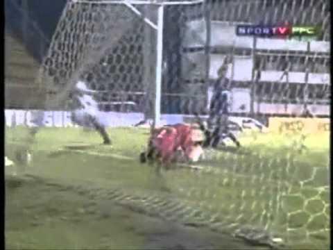 Jael 11 ( O Cruel) - Todos os Gols dele na Serie B 2010