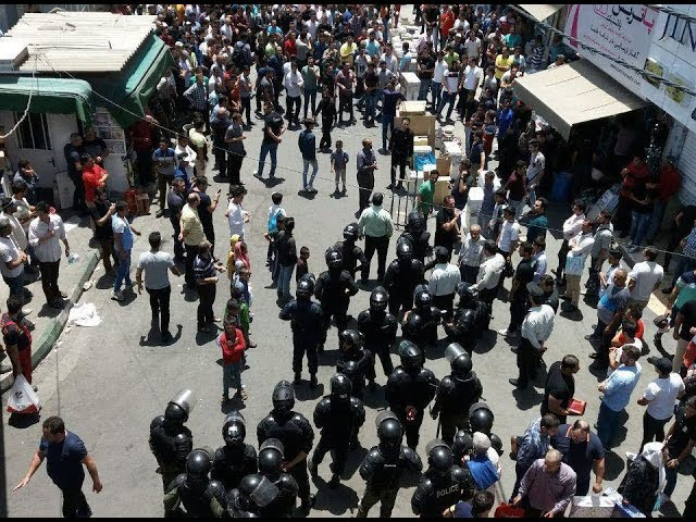 3rd Day of Strike and Uprising in Tehran; Protests Spread to Various Cities