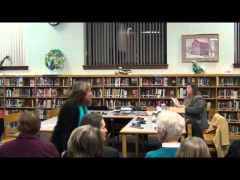 January 25th, 2016 Holland Board of Education Meeting