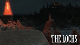 FFXIV OST The Lochs ( Night-Time ) thumbnail