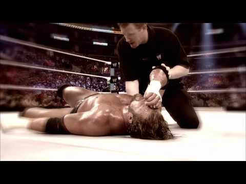 A look at the rivalry between Triple H and Brock Lesnar: Raw, March 4, 2013