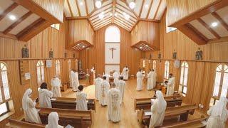 수도원 미사 - 부활제5주일미사5th Sunday of Easter 20210502