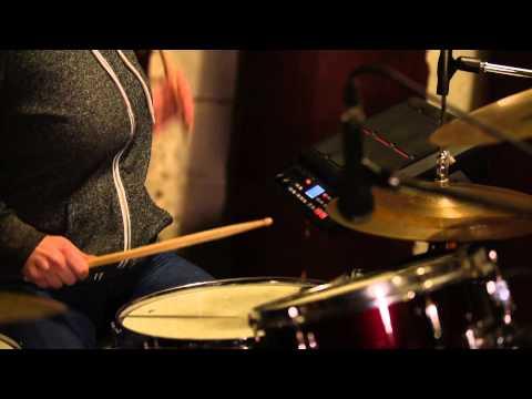 Like Us (Trailer) - PitchBlak Brass Band