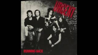 Rock (USA, 1985) Single edit. Vinyl rip. アージェント ランニング•バ...