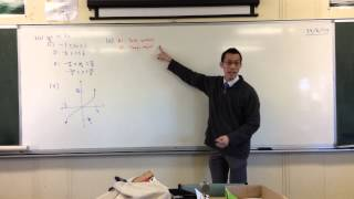 Modified Inverse Trig Graph: Determine Features & Evaluate Area