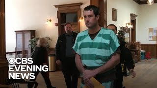 Patrick Frazee guilty of murder in death of his fiancee