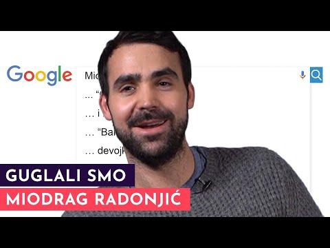 GUGLALI SMO: Miodrag Radonjić | S01E20