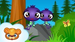 Piosenki dla dzieci - RosNutki TV - kanał dla dzieci