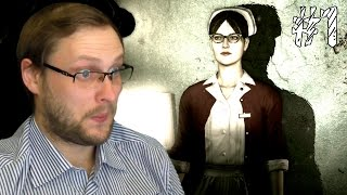 The Evil Within: The Consequence ► СТАРЫЕ ЗНАКОМЫЕ ► #1